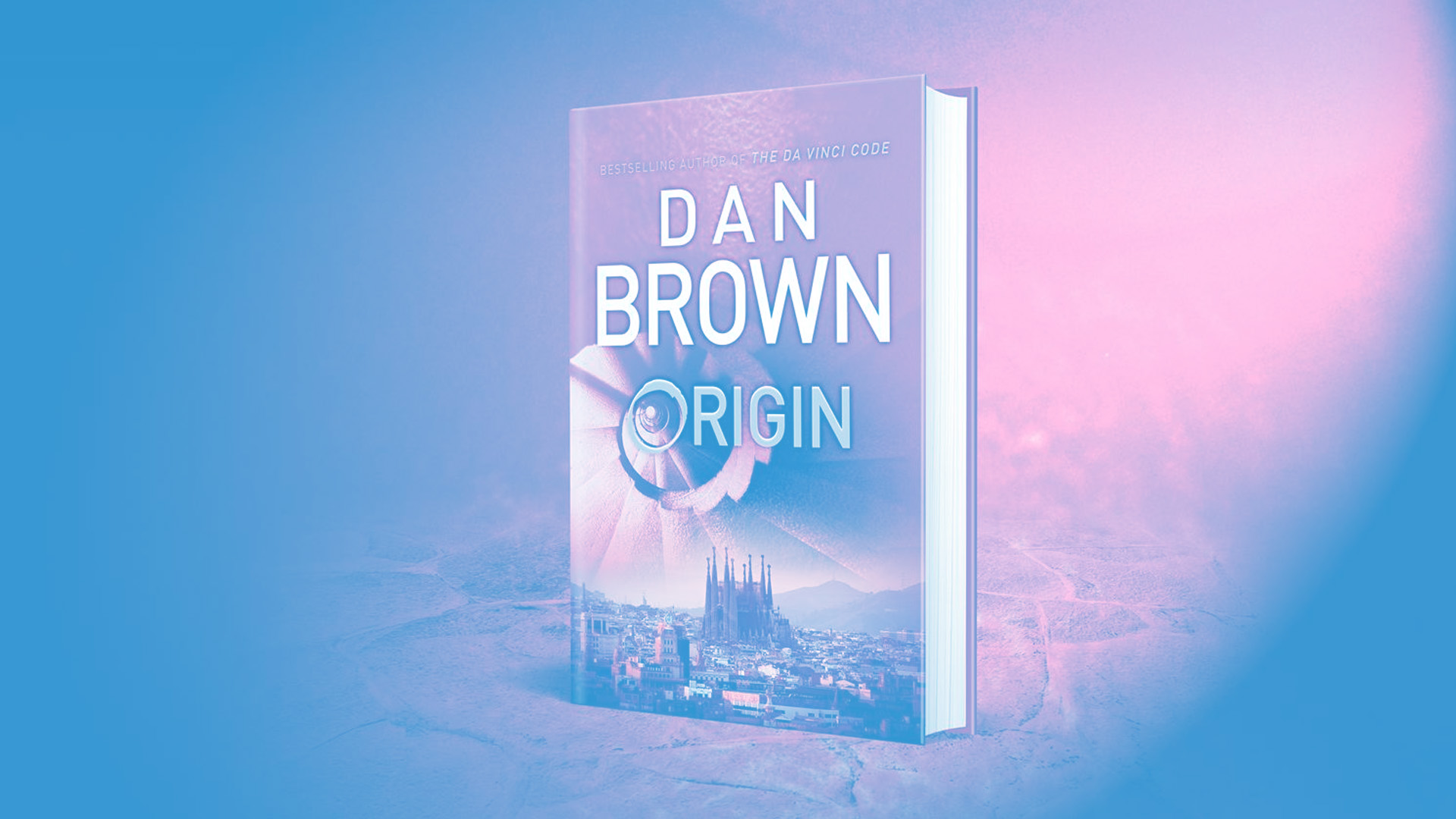 Why I Get Excited When a New Dan Brown Book Drops