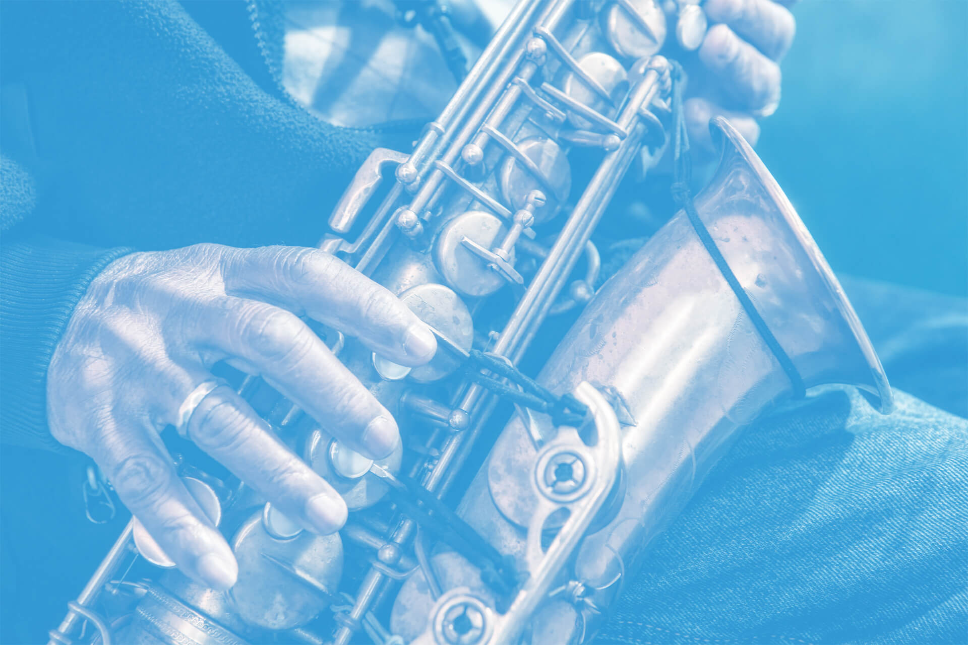 Why the Saxophone is the Sexiest and Realest Instrument on the Planet