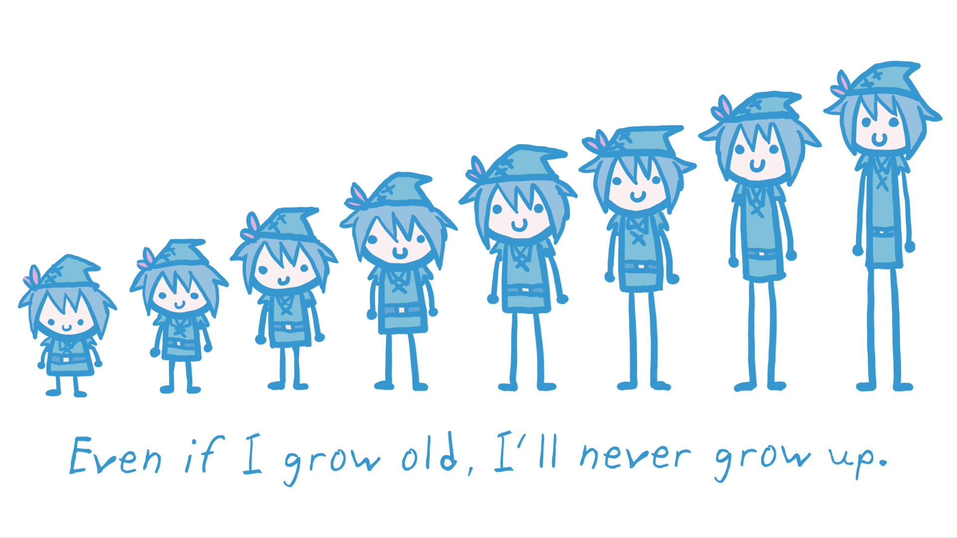 Poems About Life – 'Now, as an Adult'